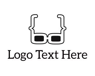 Anonymous - Code Nerds logo design