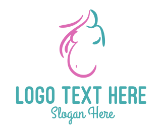 Gynecology - Pregnant Woman logo design