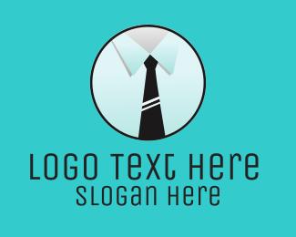 Boss - Business Tie logo design