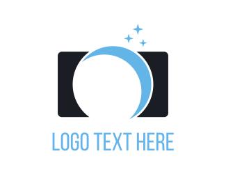 Shoot - Night Shoot logo design