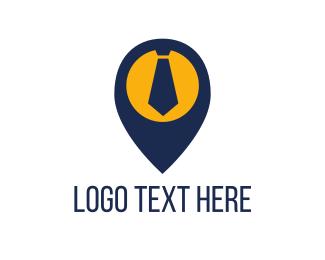 Job - Job Finder logo design