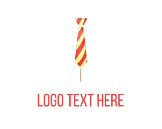 Sweets - Sweet Tie logo design
