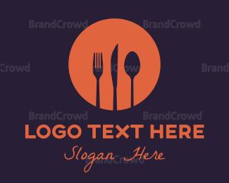 Restaurant - Green Restaurant logo design