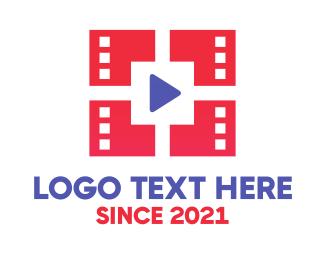 Youtube - Youtube Video logo design