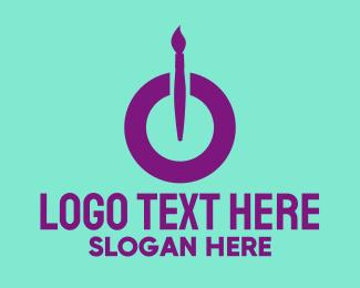 Artistic - Art Power logo design