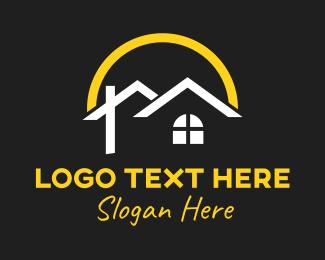 Property - Sunshine Property logo design