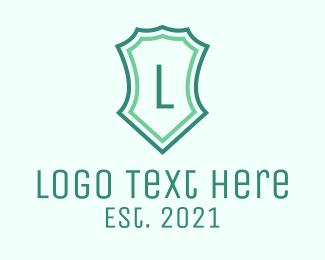 Safety - Safety Shield Badge logo design