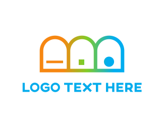 Technology - Social Expressions logo design