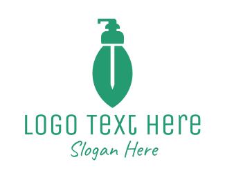 Hygiene - Eco Friendly Soap logo design