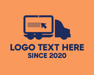 Business - Business Cargo Delivery  logo design