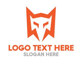 Flash - Flash Fox logo design