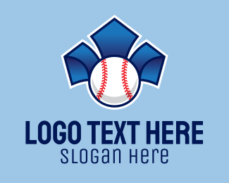 Fanclub - Baseball Pitch  logo design