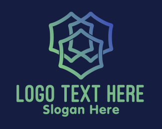Software - Hexagon Software Tech  logo design