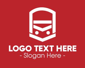Transport - Transportation Vehicle logo design