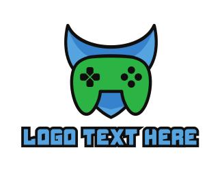 Gaming - Shield Gaming logo design