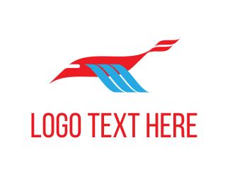 Bird Airline Logo