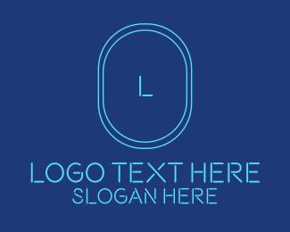 Simplistic - Simple Minimalist Lettermark logo design