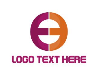 E E Logo