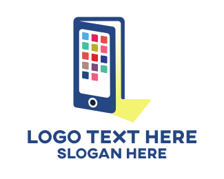 Mobile - Mobile Door logo design