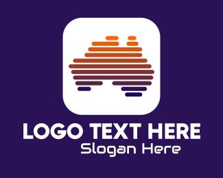 Mix - Australian Music App logo design