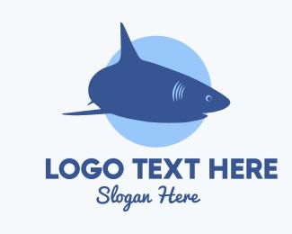 Logo Design - SHARKBULL (BULLSHARK)