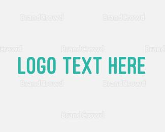 Aqua - Modern Tech logo design