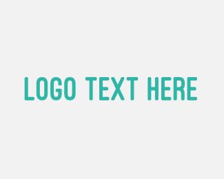Uppercase - Modern Tech logo design