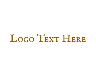 Antique - Golden & Antique logo design