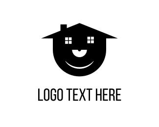 Vinyl House  Logo
