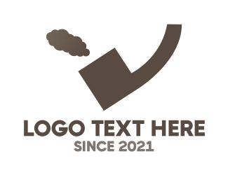 Quote - Quote Pipe logo design