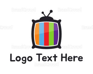 Media - Pillow Media logo design