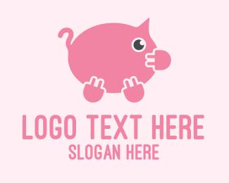 Plug - Pig Plugs logo design