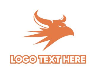 Horns - Animal Horns logo design