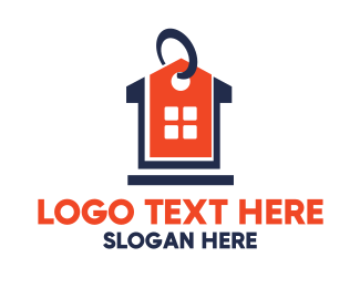 Price - House Price logo design