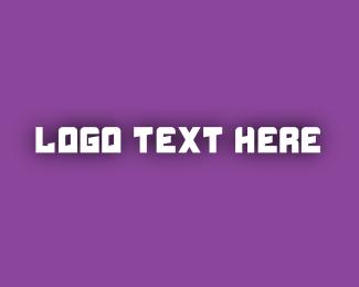 """Tech White Wordmark"" by brandcrowd"