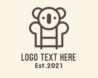 """Koala Sofa Chair"" by bproject"