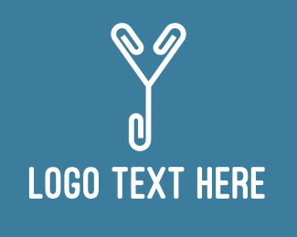 Seller - Abstract Y logo design
