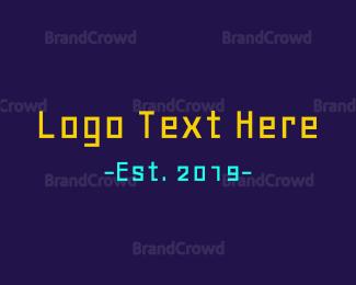 Technological - Arcade Technology logo design