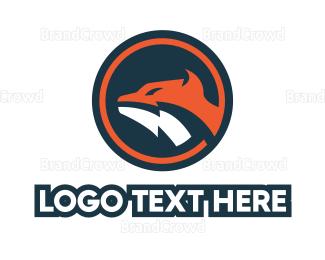 Gaming - Orange Fox Gaming logo design