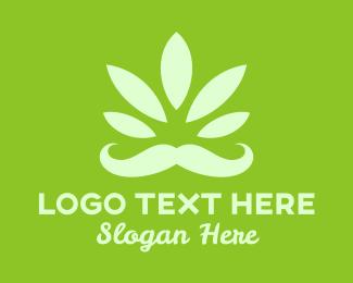 Marijuana - Marijuana Barber logo design