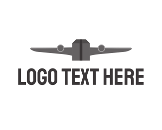 Cargo - Air Cargo logo design