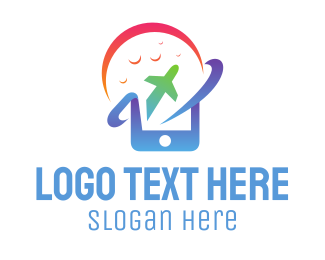 Logo Design - Travelap