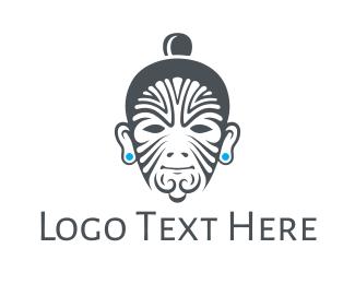 """Tribal Tattoo Man"" by town"