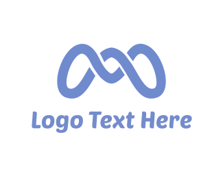 Website - Bird Loop logo design