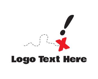 Treasure - Treasure Path logo design
