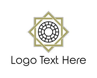 Tile - Star Tile logo design