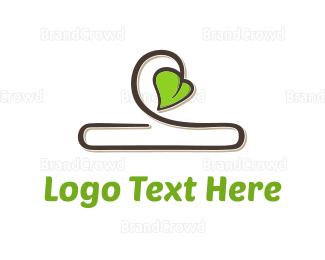 Fashion - Organic Fashion logo design
