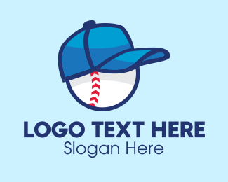 Fanclub - Baseball Sports Cap  logo design