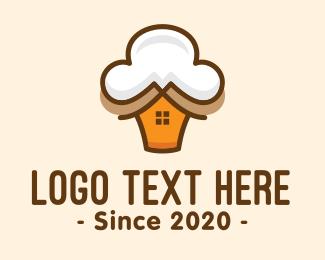 Bakery - Muffin House Bakery logo design