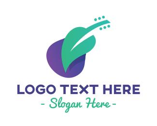 Acoustic - Zen Acoustic logo design